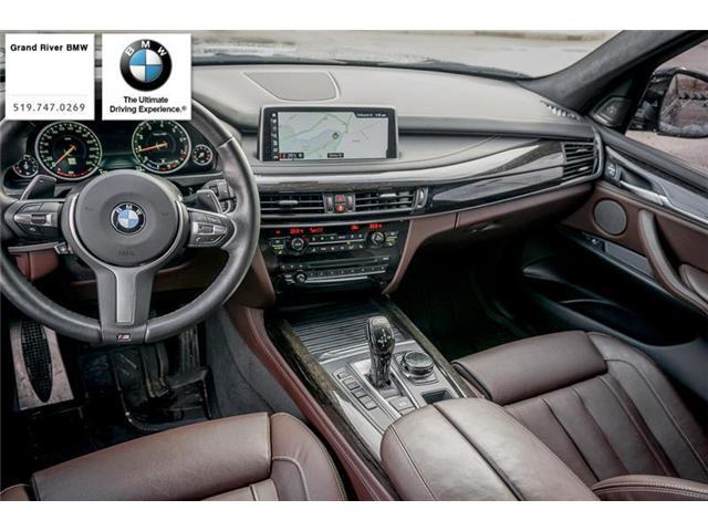 2018 BMW X5 xDrive35i (Stk: PW4544) in Kitchener - Image 13 of 22