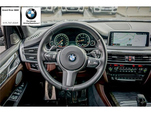2018 BMW X5 xDrive35i (Stk: PW4544) in Kitchener - Image 16 of 22