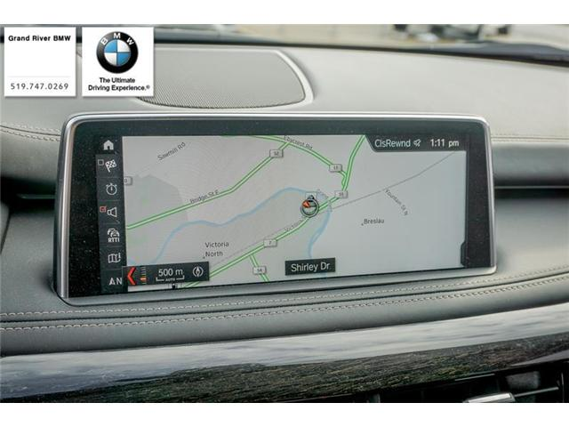 2018 BMW X5 xDrive35i (Stk: PW4544) in Kitchener - Image 17 of 22