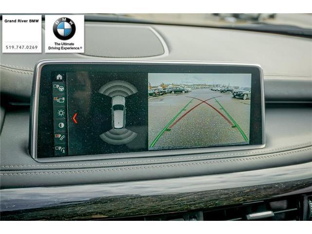 2018 BMW X5 xDrive35i (Stk: PW4544) in Kitchener - Image 18 of 22
