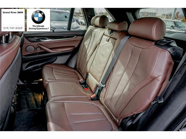 2018 BMW X5 xDrive35i (Stk: PW4544) in Kitchener - Image 19 of 22