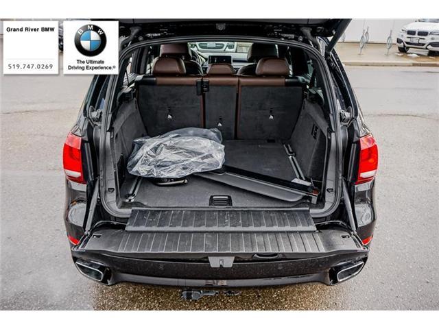 2018 BMW X5 xDrive35i (Stk: PW4544) in Kitchener - Image 20 of 22