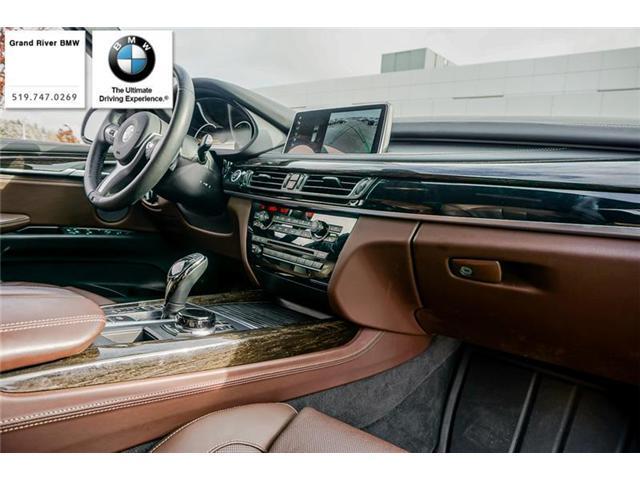 2018 BMW X5 xDrive35i (Stk: PW4544) in Kitchener - Image 21 of 22