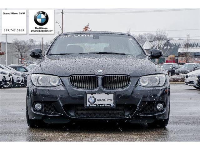2011 BMW 335 is (Stk: PW4546) in Kitchener - Image 2 of 21