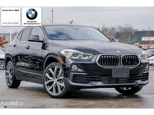 2018 BMW X2 xDrive28i (Stk: PW4612) in Kitchener - Image 1 of 22