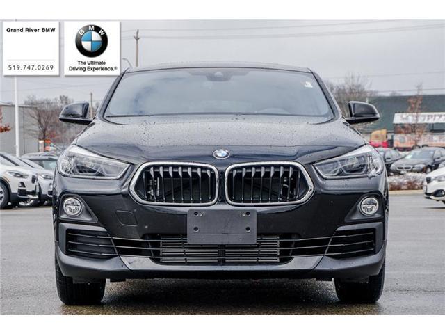 2018 BMW X2 xDrive28i (Stk: PW4612) in Kitchener - Image 2 of 22