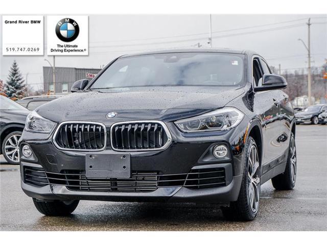 2018 BMW X2 xDrive28i (Stk: PW4612) in Kitchener - Image 3 of 22