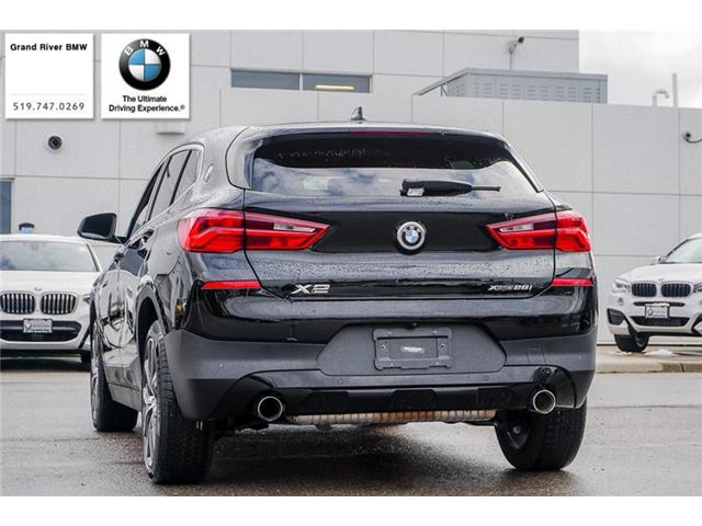 2018 BMW X2 xDrive28i (Stk: PW4612) in Kitchener - Image 5 of 22