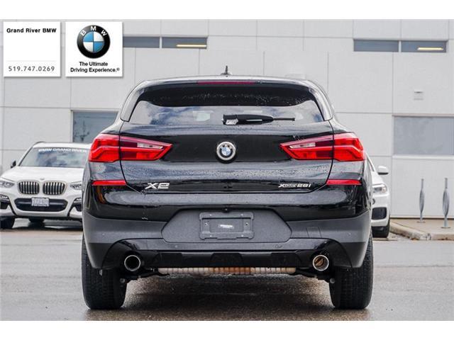 2018 BMW X2 xDrive28i (Stk: PW4612) in Kitchener - Image 6 of 22