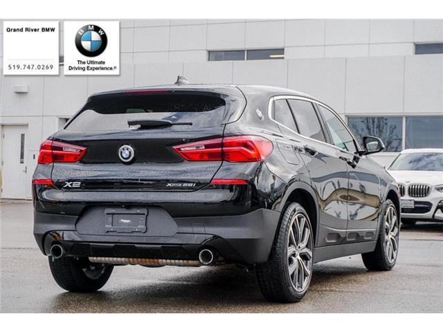 2018 BMW X2 xDrive28i (Stk: PW4612) in Kitchener - Image 7 of 22