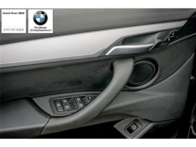 2018 BMW X2 xDrive28i (Stk: PW4612) in Kitchener - Image 11 of 22