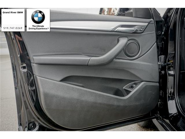 2018 BMW X2 xDrive28i (Stk: PW4612) in Kitchener - Image 12 of 22