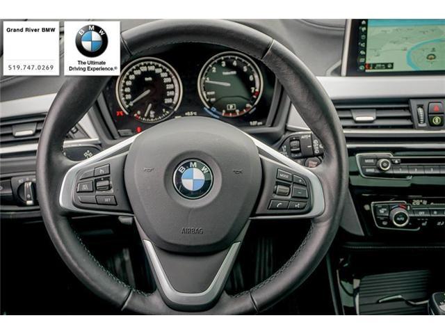 2018 BMW X2 xDrive28i (Stk: PW4612) in Kitchener - Image 15 of 22