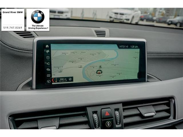 2018 BMW X2 xDrive28i (Stk: PW4612) in Kitchener - Image 17 of 22