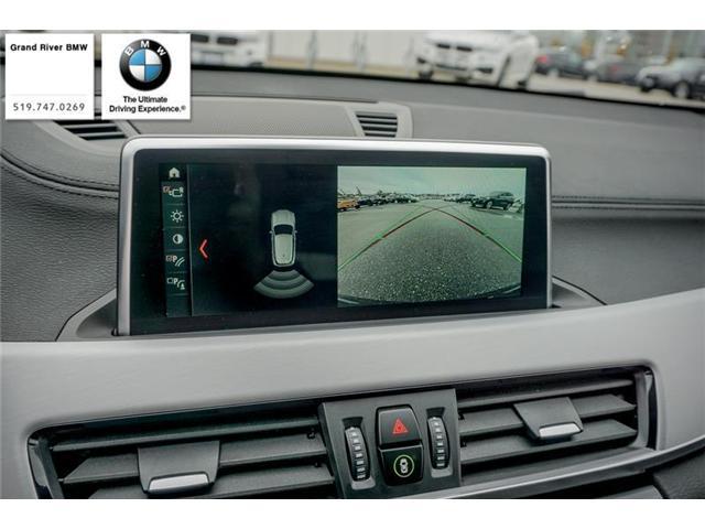 2018 BMW X2 xDrive28i (Stk: PW4612) in Kitchener - Image 18 of 22