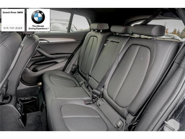 2018 BMW X2 xDrive28i (Stk: PW4612) in Kitchener - Image 19 of 22