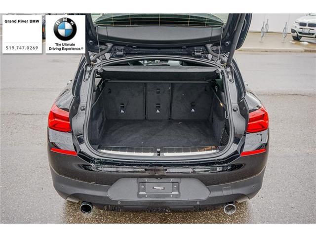 2018 BMW X2 xDrive28i (Stk: PW4612) in Kitchener - Image 20 of 22