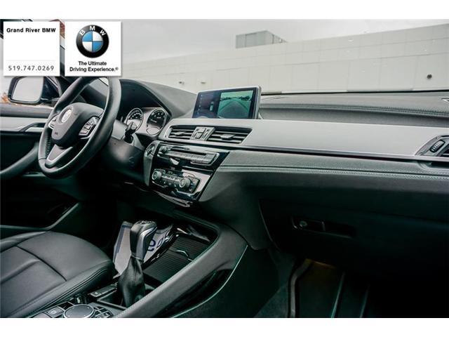 2018 BMW X2 xDrive28i (Stk: PW4612) in Kitchener - Image 21 of 22