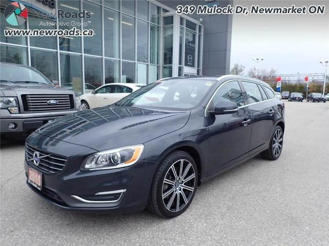 2015 Volvo V60 T6 (Stk: 40677A) in Newmarket - Image 2 of 30
