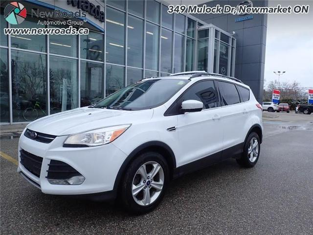 2013 Ford Escape SE (Stk: 40678A) in Newmarket - Image 2 of 30