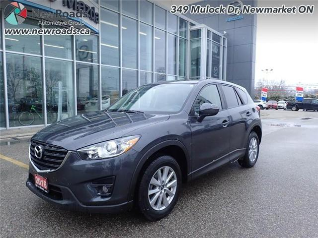 2016 Mazda CX-5 GS (Stk: 14082) in Newmarket - Image 2 of 30