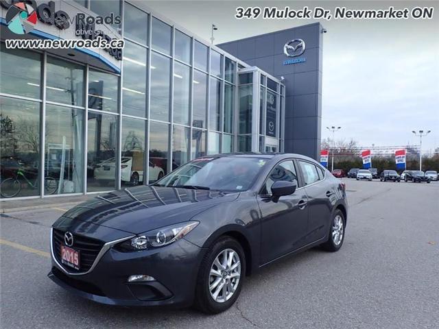 2015 Mazda Mazda3 GS (Stk: 14087) in Newmarket - Image 2 of 30