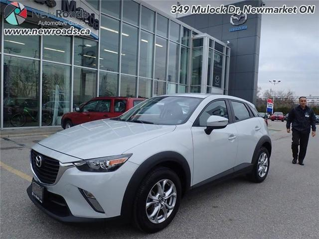 2017 Mazda CX-3 GS (Stk: 14094) in Newmarket - Image 2 of 30