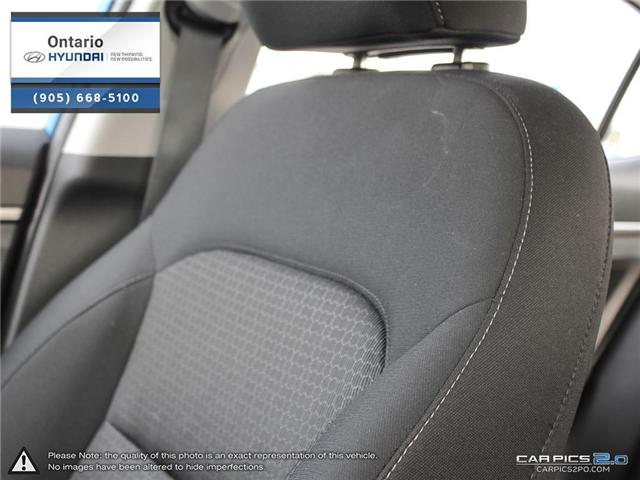 2018 Hyundai Elantra GL / Financing Available (Stk: 44905K) in Whitby - Image 25 of 27