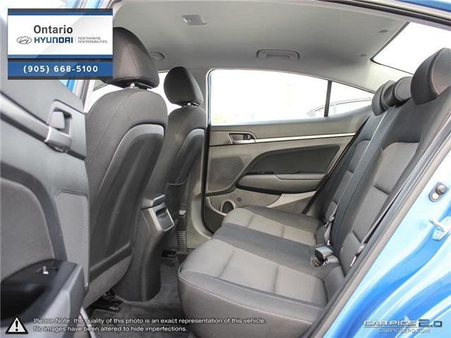 2018 Hyundai Elantra GL / Financing Available (Stk: 44905K) in Whitby - Image 26 of 27
