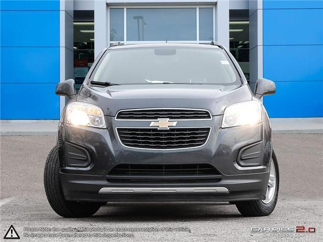 2013 Chevrolet Trax 1LT (Stk: 362A) in Mississauga - Image 2 of 26