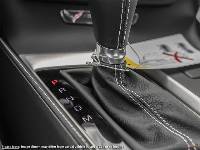 2019 Chevrolet Corvette Stingray Z51 (Stk: C9Y012) in Mississauga - Image 18 of 22