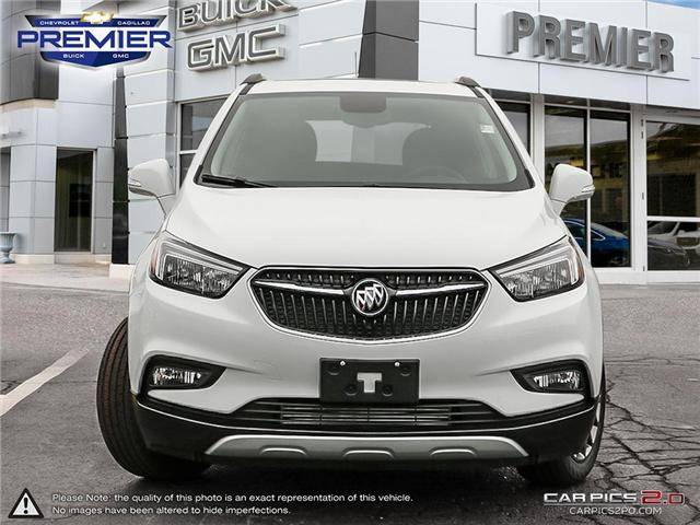2019 Buick Encore Sport Touring (Stk: 191342) in Windsor - Image 2 of 27
