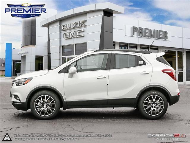 2019 Buick Encore Sport Touring (Stk: 191342) in Windsor - Image 3 of 27