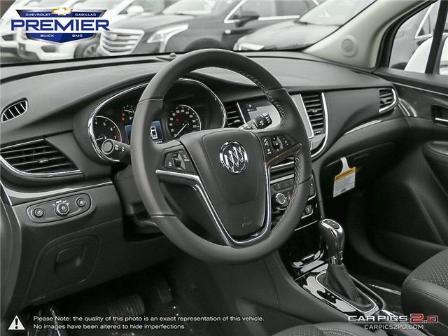 2019 Buick Encore Sport Touring (Stk: 191342) in Windsor - Image 13 of 27