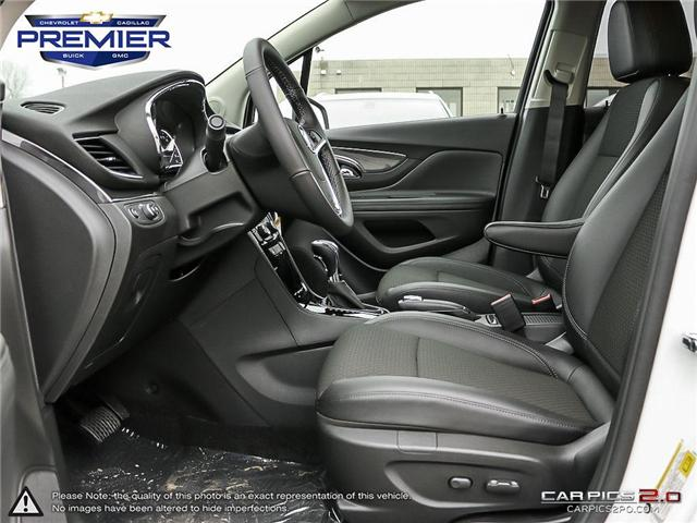 2019 Buick Encore Sport Touring (Stk: 191342) in Windsor - Image 14 of 27