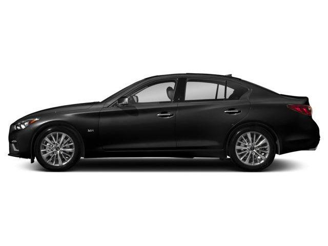 2019 Infiniti Q50 3.0t Signature Edition (Stk: K395) in Markham - Image 2 of 9