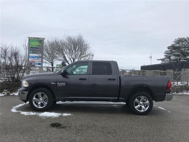 2019 RAM 1500 Classic ST (Stk: T18516) in Newmarket - Image 2 of 17