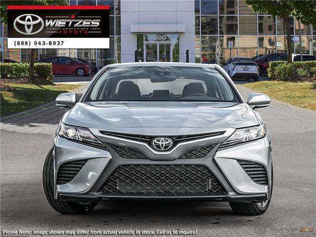2019 Toyota Camry SE (Stk: 67650) in Vaughan - Image 2 of 24