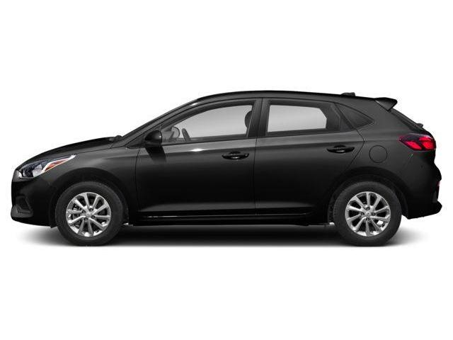 2019 Hyundai Accent Preferred (Stk: 27992) in Scarborough - Image 2 of 9