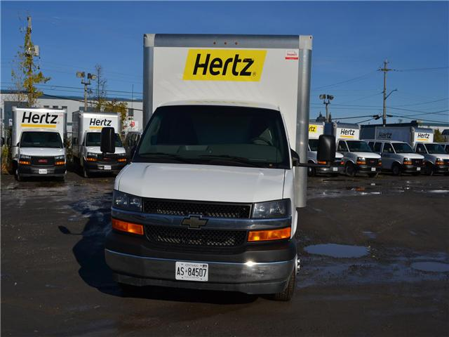 2017 Chevrolet Express 3500  (Stk: 89717-3) in Ottawa - Image 2 of 4