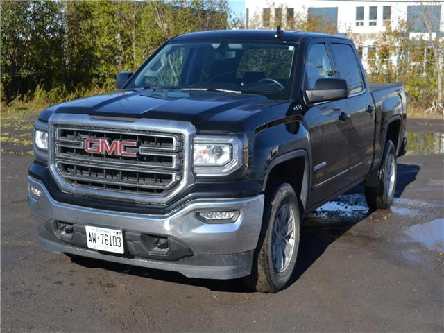 2018 GMC Sierra 1500 SLE (Stk: 89045) in Ottawa - Image 1 of 2