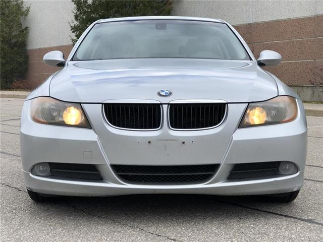 2008 BMW 323i  (Stk: P1333-1) in Barrie - Image 2 of 12