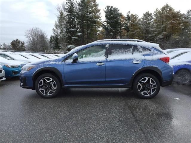 2019 Subaru Crosstrek 	 Limited CVT (Stk: 32215) in RICHMOND HILL - Image 2 of 19