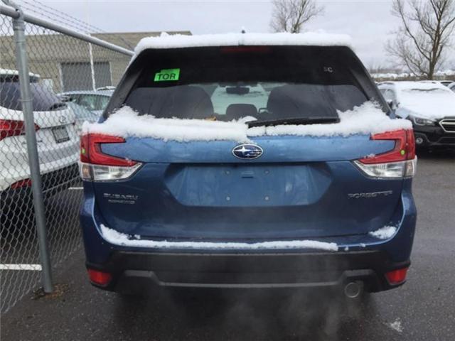 2019 Subaru Forester Limited Eyesight CVT (Stk: 32259) in RICHMOND HILL - Image 2 of 18