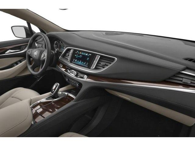 2019 Buick Enclave Avenir (Stk: 9118683) in Scarborough - Image 9 of 9