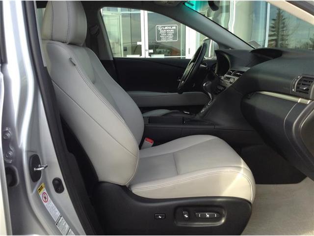 2013 Lexus RX 350 Base (Stk: 190064B) in Calgary - Image 10 of 12