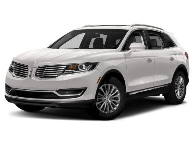 2016 Lincoln MKX Reserve (Stk: WNL56337) in Scarborough - Image 1 of 1