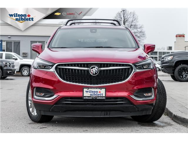 2018 Buick Enclave Premium (Stk: 251941) in Richmond Hill - Image 2 of 20