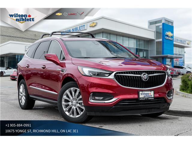 2018 Buick Enclave Premium (Stk: 251941) in Richmond Hill - Image 1 of 20