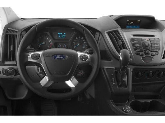 2019 Ford Transit-250 Base (Stk: K-193) in Calgary - Image 4 of 8